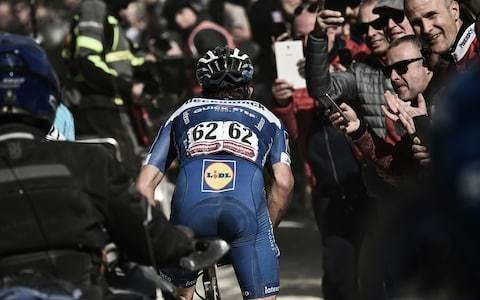 Liege-Bastogne-Liege 2019: When is La Doyenne, what TV channel is it on and how can I follow all the live action?