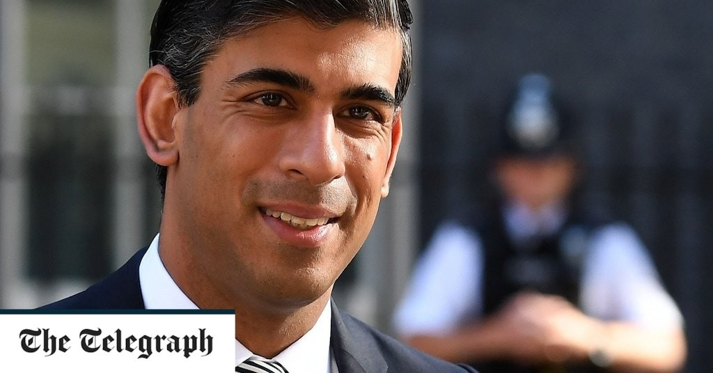 Sunak follows Johnson north as UK ministers continue Scottish charm offensive