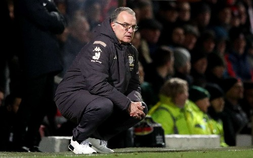 Leeds have problems - but Marcelo Bielsa is still the man to fix them