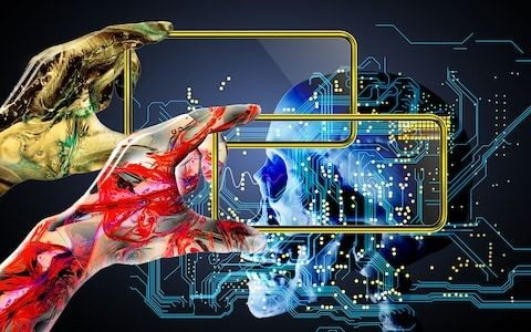 The role or artificial intelligence in medical decision making