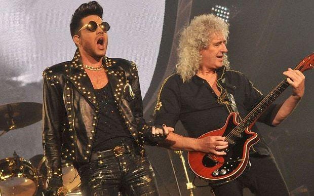 Queen + Adam Lambert, O2 Arena, review: 'spectacular'
