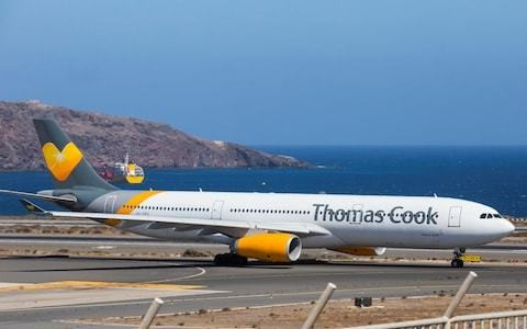 The disastrous £2.7bn deal that sank Thomas Cook