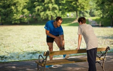 The family fitness gap: why are adults increasingly fitter than their children?