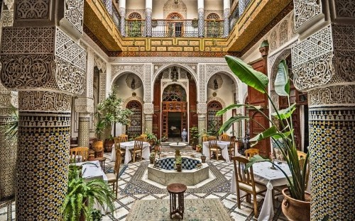 Morocco travel guide: where to go beyond Marrakesh