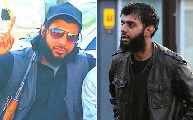 British suicide bomber kills eight, says jihadi expert