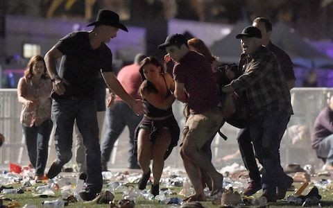 Stephen Paddock: Who was the Mandalay Bay attacker and what was his motive?
