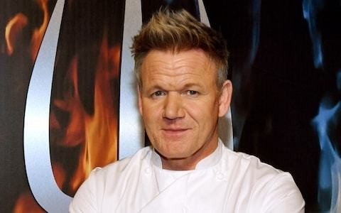 "Gordon Ramsay: roasted guinea pig is ""delicious"" but I won't put it on the menu"