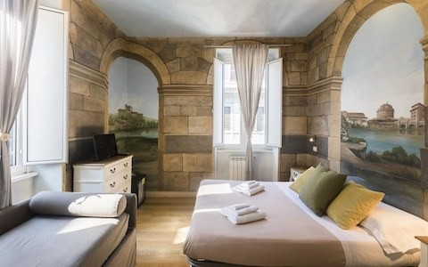 Where to stay in Rome for a budget base in the Eternal City
