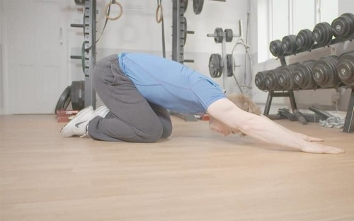 How to transform your body with a 10 minute workout