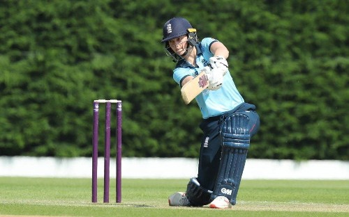 England wicketkeeper Amy Jones backs young England team to shine in Tri-Series