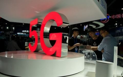China issues first 5G licences amid global battle over Huawei