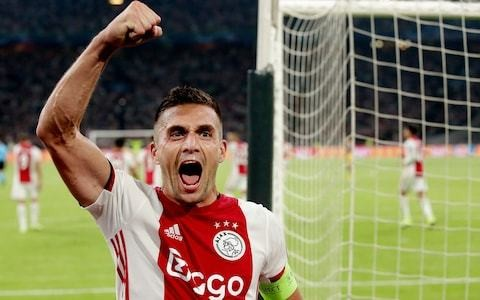 Exclusive Dusan Tadic interview: Memories of Spurs pain still haunt me - but Ajax won hearts