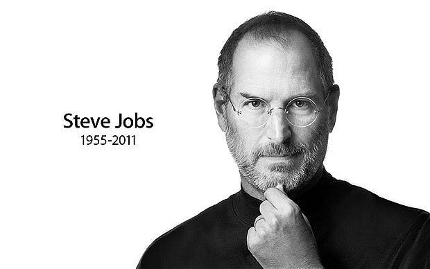 Steve Jobs: my work will be obsolete by 2005