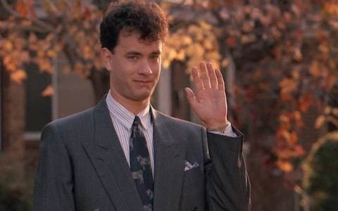 Big: how Tom Hanks's body-swap comedy became a modern classic