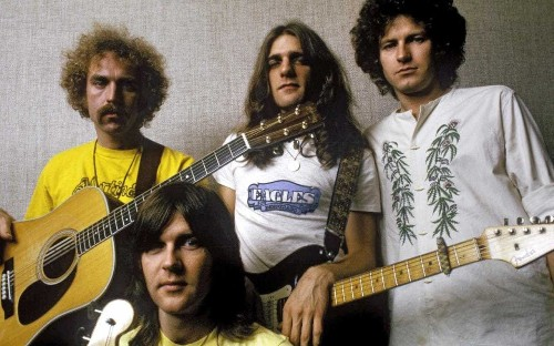 10 best Glenn Frey and Eagles songs
