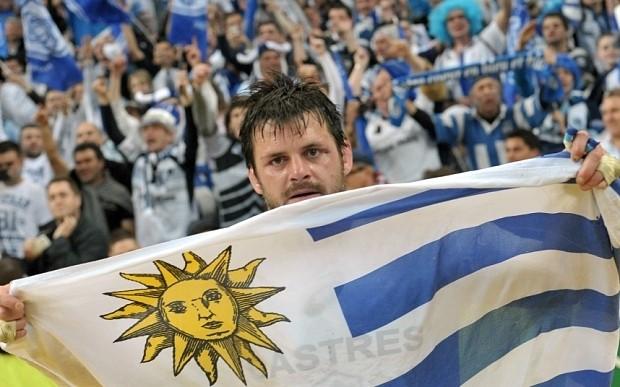 Uruguay's Rodrigo Capo Ortega mysteriously retires from international rugby