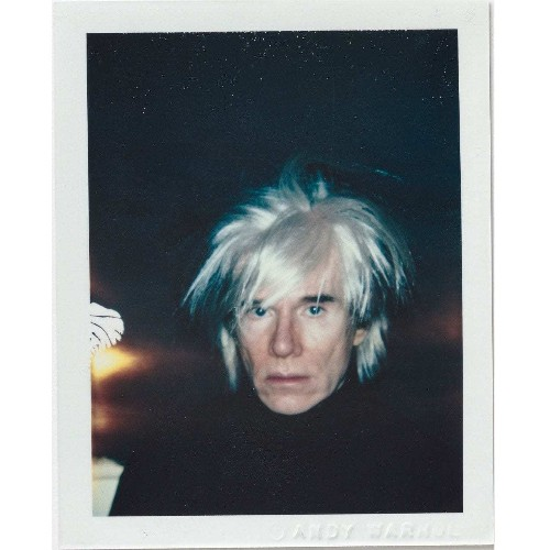 Andy Warhol Polaroid Pictures: the debut exhibition at new gallery Bastian London