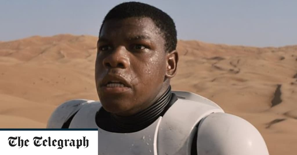 John Boyega won't end up like Shia LaBeouf – Hollywood needs him more than ever