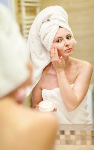 87 per cent of women are confused about skincare products - here's the ultimate simple routine