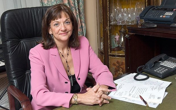 How could this one-time fearless campaigner let down thousands of women over their pensions?