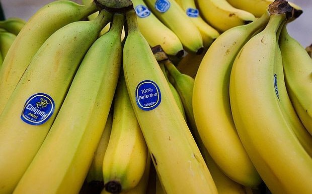 Is this the end of the banana?
