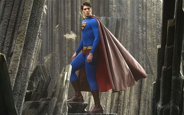Glass allows scientists to recreate superman's memory crystals