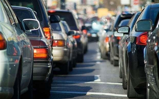 Diesel car drivers 'betrayed' as EU cracks down on Britain over air pollution