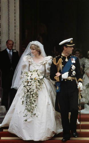 The most beautiful royal wedding dresses of all time, from Grace Kelly to the Duchess of Sussex