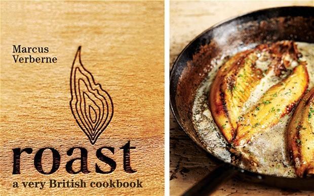 Cookbook of the week: Roast by Marcus Verberne