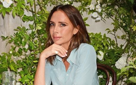 Victoria Beckham reveals her three best tips for youthful nails