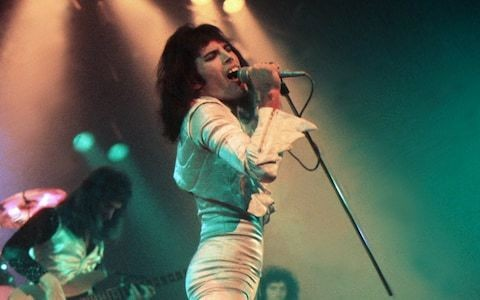 Queen: Rock the World, review: this long-lost documentary was a dream for fans