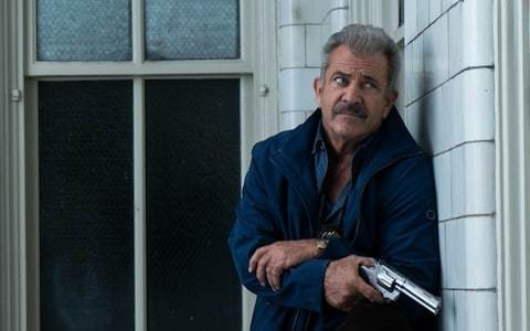 Dragged Across Concrete, review: Mel Gibson's presence isn't the only unsettling part of this violent police thriller