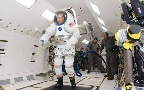 Questor: can smart software that helps improve spacesuits send this firm's shares into orbit?