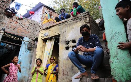 Why India's coronavirus lockdown threatens to turn into tragedy