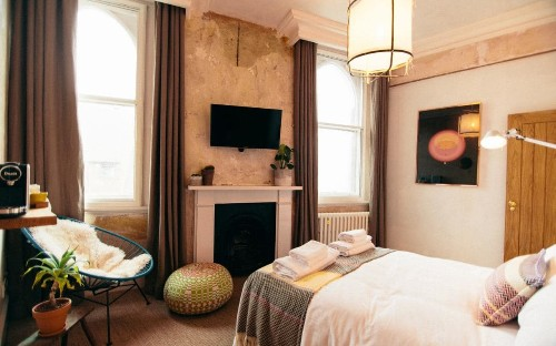 19 cool budget hotels in London, from Soho to Shoreditch