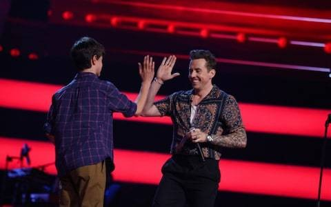The Voice Kids, episode 1 review: there's no respite from reality contests – but at least the kids were impressive