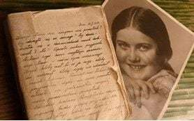 Renia's Diary: the extraordinary diary of a Polish girl murdered by the Nazis