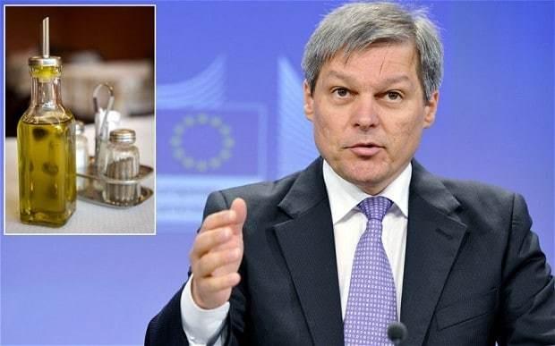 EU drops olive oil jug ban after public outcry