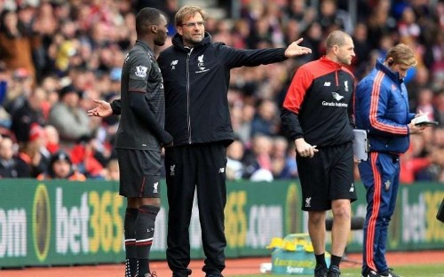 Christian Benteke: I wouldn't have joined Liverpool if I wasn't a priority