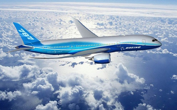Boeing makes planes heavier to save money