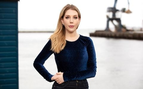 Who Do You Think You Are? review: Katherine Ryan didn't have many interesting ancestors – but she was still a joy to watch
