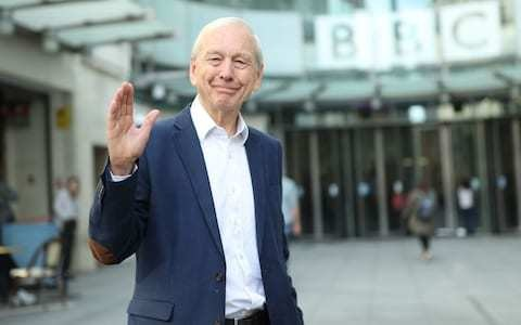 Thought for the Day should be scrapped because it is discriminatory, says John Humphrys