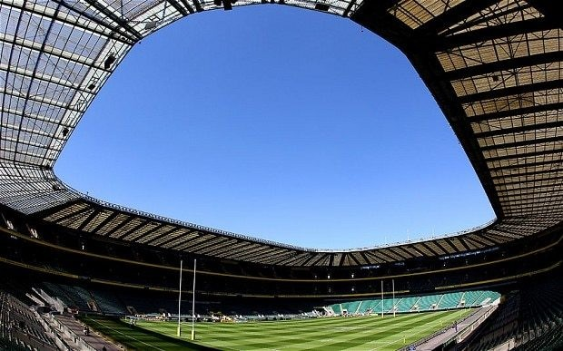 Rugby Football Union tops £150 million revenue mark for first time, confirming their status as the world's wealthiest union