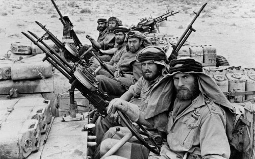 New roll of honour uncovers stories of lost SAS heroes of the Second World War