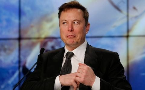 What would it take for Elon Musk to become the world's richest man?