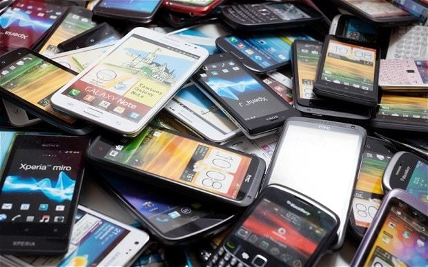 Think mobile phones are boring? You're missing the point of technology