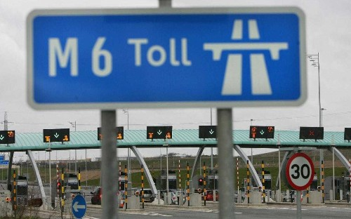 Pay-as-you-drive motorway sell-off stalled as sale details assumed vote to Remain