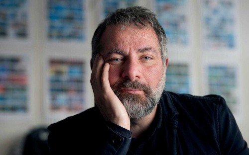 Bodyguard's Jed Mercurio: why I killed off one of my main characters