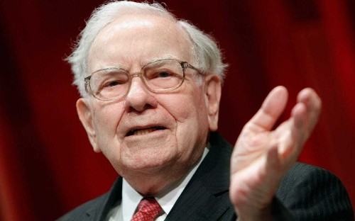 Warren Buffett can't beat the market – but these four funds can