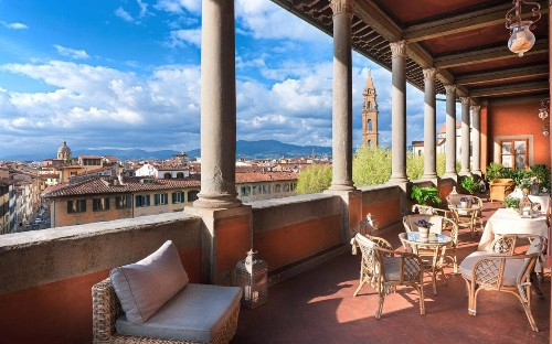 The best budget hotels in Florence